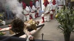 В Мексико почитат Разпети петък