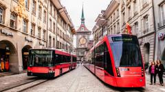 Парламентът на Швейцария избра Симонета Сомаруга за президент през 2020 г.