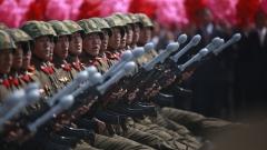 Побърканият старец от Белия дом иска да започне ядрена война, избухна Пхенян