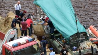 Откриха седма жертва на серийния убиец в Кипър