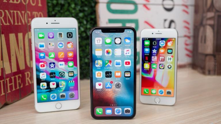 Apple ще продава по-евтино скъпите модели iPhone на пазарите извън Щатите