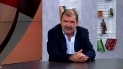 Георги Атанасов пред ТОПСПОРТ: Трябваше да целуват краката на Стоилов, а го нападат! ЦСКА няма да преживее втори фалит...