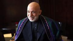 Талибаните поставиха бивш президент на Афганистан под домашен арест