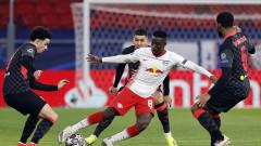 Ливърпул поглежда към четвъртфиналите след груби грешки на РБ Лайпциг