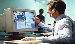 Наша компания разработи приложения за платформата SalesForce AppXchange