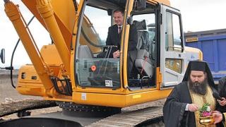 €5,5 млрд. предвидени за инфраструктурни проекти за 2 години