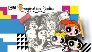 Cartoon Network вдъхновява децата да рисуват