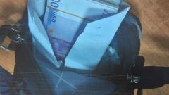 """Задържаха 85 хил. евро на Летище """"София"""""""