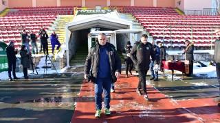 Сашо Ангелов: Божинов остава в Ботев (Враца), ако не си намери добър отбор