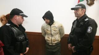 Налагат постоянен арест на Златков заради стрелбата в столичния квартал Лозенец