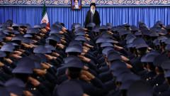 Защо сте в региона, пита Хаменеи Запада