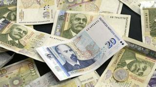 """Преброяване на """"държавните"""" пари"""