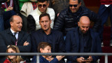Мончи непреклонен: Футболистите, които са ни необходими, са вече в Рим