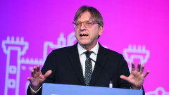 Верхофстад: ЕС трябва да избегне разделение на Изток и Запад