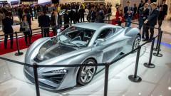 Най-голямото автомобилно изложение няма да се състои и през 2021-а