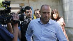 Папазов: Аз отговарям за намирането на спонсори и за медиите, мога да извадя сърцето си заради Левски