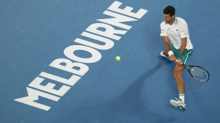 Новак Джокович е на финал на Australian Open