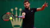 Григор Димитров падна от Ян-Ленард Щруф и изпусна да се завърне в топ 10