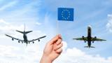 Приемат ни в Шенген с въздушните ни граници?