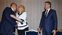Българите осезателно усещат членството в ЕС, доволен Борисов