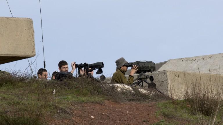 Сирия: Израел да се готви за още изненади