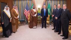 Джаред Къшнър посочил враговете на престолонаследника на Саудитска Арабия