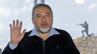 Шокиращи коментари на Либерман по време на бомбастичната му кариера в Израел