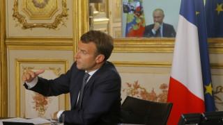 """""""Фигаро"""": Западът все още не може да реши дилемата """"Путин"""""""