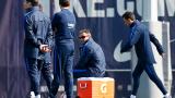 Президентът на Барса: Луис Енрике е треньорът, който искаме