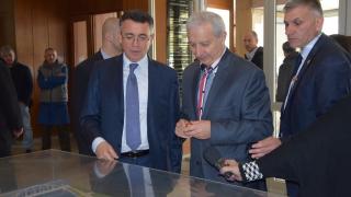 Кърджалийски кметове искат от Герджиков помощ за инфраструктурата