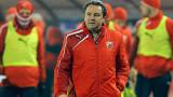 Славиша Стоянович пристигна в България за преговори с Левски
