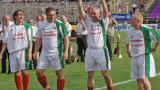 Стадионът на Етър може да носи името на Трифон Иванов