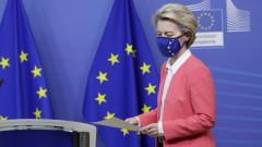 Борис Джонсън и Фон дер Лайен се договориха да продължат преговорите