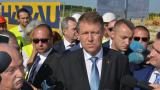 Румънският президент не бил разбран – не флотилия, а учения на НАТО в Черно море