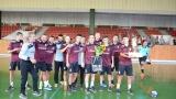 Ясни са участниците във финалната четворка за Купата на България по хандбал