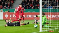 Байер (Леверкузен) не срещна проблеми срещу Унион (Берлин) за Купата на Германия (ВИДЕО)