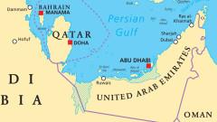Саудитска Арабия иска Катар остров