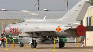 В Русия горди, че МиГ-21 на Индия е свалил F-16 на Пакистан