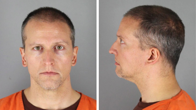 Полицаят, осъден за убийството на Джордж Флойд, иска преразглеждане