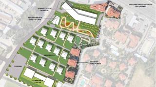 Най-големият център за дългосрочни грижи в Югоизточна Европа отваря врати в полите на Витоша