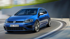 Volkswagen показа най-бързия си автомобил