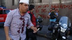 Протести в Аржентина срещу пенсионната реформа