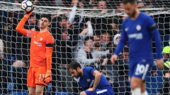 Челси се издъни срещу Уест Хем (ВИДЕО)
