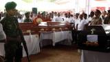 321 души са загинали при терора в Шри Ланка, 40 са задържаните
