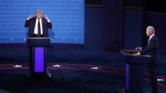 Тръмп предлага отлагане на дебатите със седмица