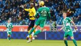 Солиден дебют за Соу, но Ростов загуби след куп пропуски