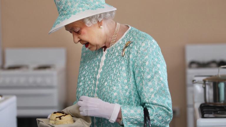 Как най-лесно да ядосаме кралицата