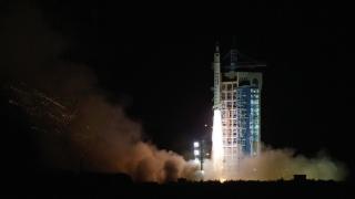 """Китай изпраща """"основния модул"""" за космическата си станция през 2018 г."""