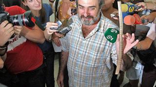 Освободеният българин: Наддадох 1 кг. в плен
