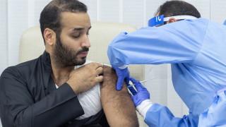 Ваксинацията - задължителна, за да отидеш на работното място в Саудитска Арабия